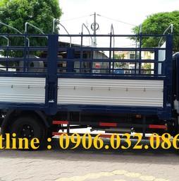 Xe tải Hyundai 5 tấn, Hyndai 3,5 tấn giá tốt tại hải phòng.