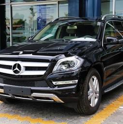 Mercedes GL 350 CDI máy dầu, GL400,GL500, ML400,ML500 giá tốt,chính .