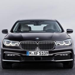 Bán BMW Series 7, 730Li, 740Li, 750Li 2016, 2017 Nhiều màu, Full Option, Gi.