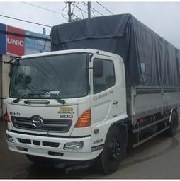 HINO 9T4. Bán xe tải hino 9.4 Tấn / FG8JPSL / 9,4 Tấn / 9T4 / 9.4T Thùng.