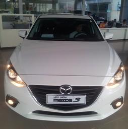 Mazda 3 1.5 sedan ALL NEW 2016 giá tốt nhất Hà Nội.