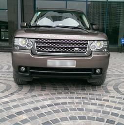 Cần gấp tiền bán xe Range Rover nhập khẩu đời mới chính chủ..