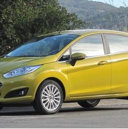 Ford fiesta 2017 giá tốt nhất thị trường giao ngay.