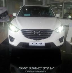 Mazda CX5 2.0 2WD Facelift 2016 giá tốt nhất Hà Nội.