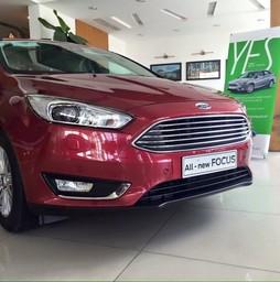 Chưa bao giờ giá xe Ford Focus... lại tốt đến thế . LH 0986 106 821.