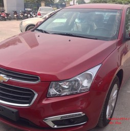 Cần bán Chevrolet Cruze LTZ số tự động , giá thỏa thuận, khuyến.