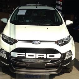 Ford EcoSport số sàn chính hãng. Bán Ford EcoSport số sàn giá tốt nh.