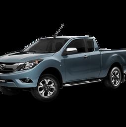 Mazda BT 50 Giá tốt nhất tại Mazda Giải Phóng.