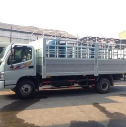 Xe tải 5 tấn Trường Hải chính hãng tại Hà Nội lh gặp Mr Huỳn.