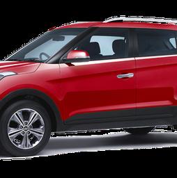 Hyundai Creta mới 100%, giá rẻ, hỗ trợ vay vốn, trả góp..