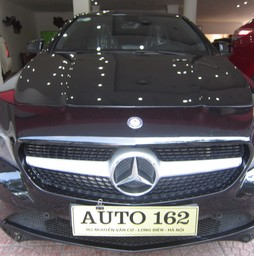 Mercedes Benz CLA200 2014.
