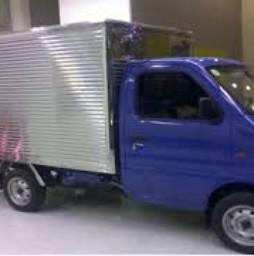 Bán xe tải DONGBEN 870kg.