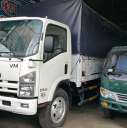 Xe tải Isuzu FN129 8T2. Giá xe tải Isuzu FN129 8T2. Bán xe tải Isuzu FN1.