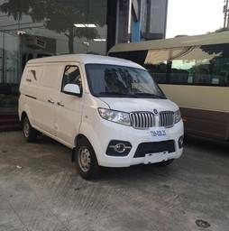 Xe tải van dongben x30 nhập khẩu chính hãng.