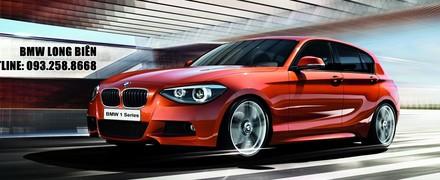 showroom BMW LONG BIÊN