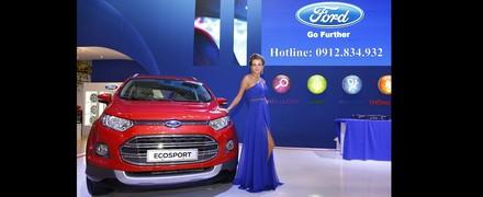 showroom Ford Hà Thành