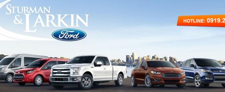 showroom Ford Láng Hạ