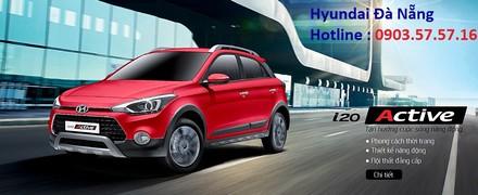 showroom Hyundai Đà nẵng