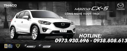 showroom Mazda Vĩnh Phúc