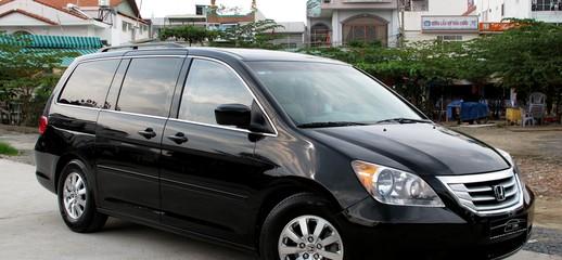 Honda Odyssey EXL, Ảnh số 1
