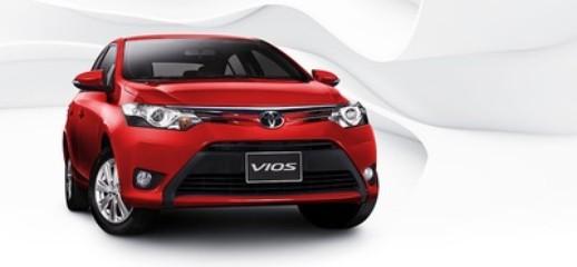 Toyota vios trả góp 6 triệu/tháng sở hữu ngay www.toyotahungvuong.info.vn, Ảnh số 1