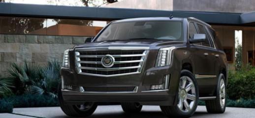 Giá xe Cadillac : Bán CADILLAC Escalade Platinum 2017/2016 fulloption, giá tốt nhất, SRX, CTS, Ảnh số 1