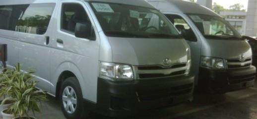 Toyota hiace 16 chỗ giá rẻ,hiace 2014 nơi bán toyota hiace 2,7 máy xăng,toyota hiace diesel giá rẻ,thông số hiace 16 chỗ, Ảnh số 1