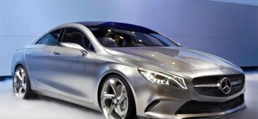 Giá bán Mercedes CLA 2017/2016 mới: Bán Mercedes CLA 200/CLA 250/CLA 45 AMG 2015 .Đại lý Mercedes hàng đầu Việt Nam, Ảnh số 1