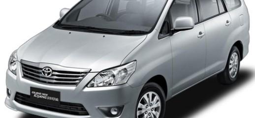 Bán xe Toyota Innova V,G,E NEW, Ảnh số 1