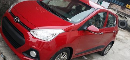 HYUNDAI 3S GIẢI PHÓNG chuyên cung cấp xe Hyundai I10, Santa Fe, Sonata,... giao ngay, Ảnh số 1