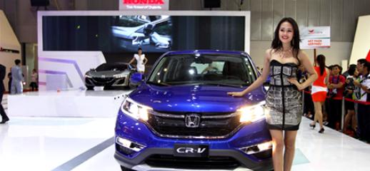 Honda Ôtô Hải Phòng cung cấp CRV 2017, CITY, CIVIC, ACCORD, Odyssey nhập Nhật. Liên hệ: Mr Trường, Hotline: 0936.656.393, Ảnh số 1