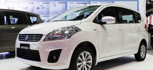 Suzuki ertiga, đại lý bán xe 7 chỗ suzuki ertiga giá tốt nhất hà nội, xe 7 chỗ ertiga mới nhập khẩu nguyên chiếc, Ảnh số 1