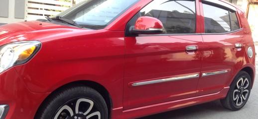 Bán kia morning SLX 2011 như mới,xe cực chất cá nhân cần bán, Ảnh số 1