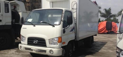 Xe Đông lạnh HD72 3,5T nhập khẩu nguyên chiếc từ hàn quốc giá t.