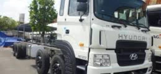 HD320 xe tải 4 chân giao xe ngay..