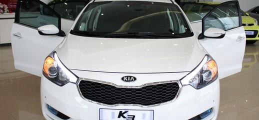 Bán xe Kia K3, giá xe Kia K3, báo giá mới nhất 2015 kia K3, Ảnh số 1