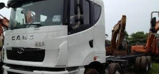 Xe tải camc 4 chân 17t9 bán xe tải camc 17t9 máy hino 320HP, Ảnh số 1