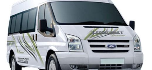 Bán Ford Transit giá rẻ nhất Hà Nội., Ảnh số 1
