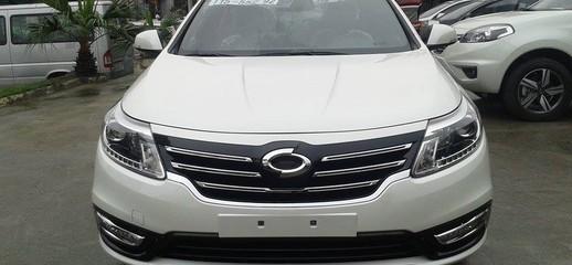 SM5 BẢN 2015 renault samsung đã có xe giao ngay lô mới về đủ màu xe nhập khẩu hot hot, Ảnh số 1