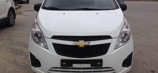 Chevrolet Spark Van, kiểu dáng mới, 4 máy, dung tích 1.0cc, Gọi ngay để có giá tốt, Ảnh số 1