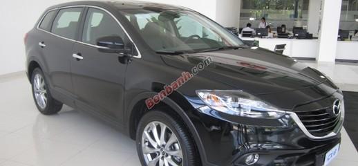 Mazda CX9 nhập khẩu 2015 giao xe ngay Giá tốt nhất, Ảnh số 1