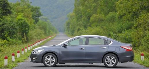 Giá xe hơi Nissan teana 2.5 SL giá tốt nhất, Ảnh số 1