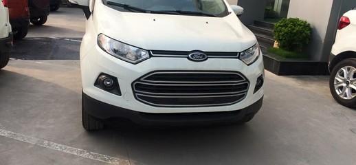 Báo Giá xe Ford mới nhất ở Hà Nội, Ảnh số 1
