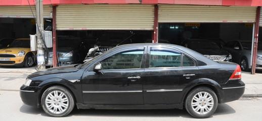 Chợ Ô Tô Hà Nội bán xe Ford Mondeo 2.5 đời 2003, Ảnh số 1