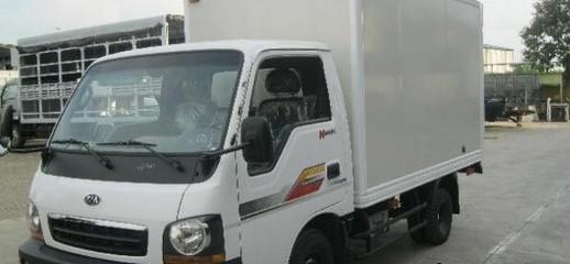 Xe tải Kia, xe tải Trường Hải, 1 tấn 4, 1 tấn 65, 1 tấn 25 Giá tốt nhất, Hỗ trợ trả góp, Ảnh số 1