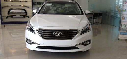 Hyundai Sonata 2015 Giao xe ngay, Ảnh số 1