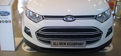Bán Ford Ecosport 1.5L AT Titanium. Giao xe ngay., Ảnh số 1