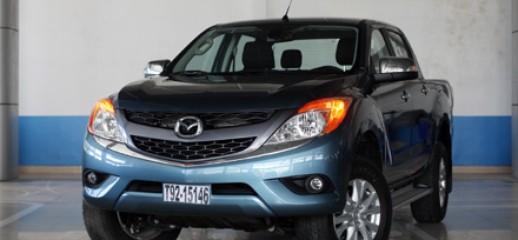 Muaban Xe Mazda BT50 Bắc Ninh 0984983915, Ảnh số 1