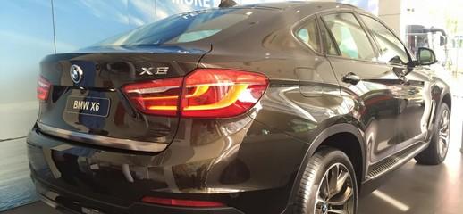 Bán Xe BMW X6 2017 Giá Tốt Nhất, Giá Xe BMW X6 2017 Nhập Khẩu, Đánh Gíá BMW X5 2017 Mới, Thông SỐ và Hình Ảnh BMW X6, Ảnh số 1