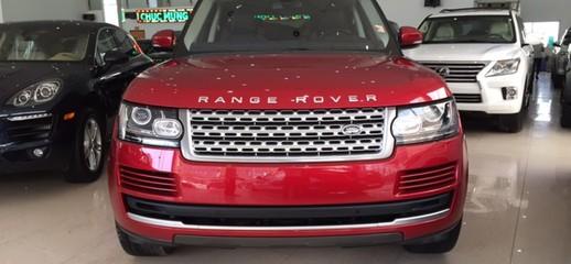 Range Rover HSE 3.0 Supercharged 2016 đủ màu, giao ngay, Ảnh số 1